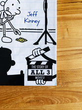 Load image into Gallery viewer, The Wimpy Kid Movie Diary- Revised & Expanded by Jeff Kinney