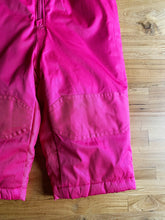 Load image into Gallery viewer, George Infant Girls' Snow Pant With Bib | 12-18m