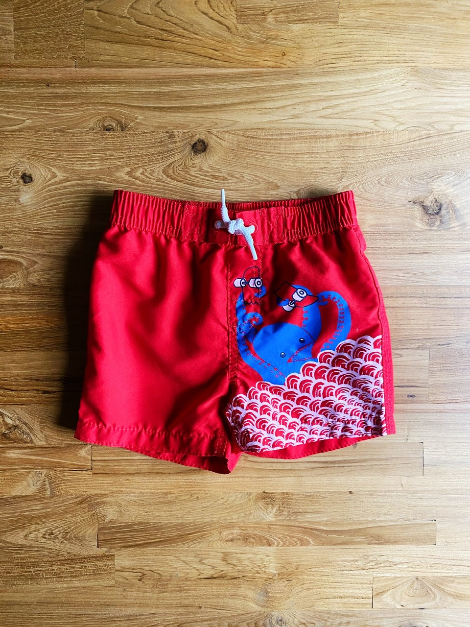 Joe Fresh Baby Boys' Swim Shorts | 12-18m