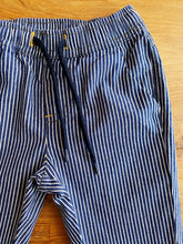 Load image into Gallery viewer, Ollie's Place Hickory Stripes Pants | 12-18m *NEW!*