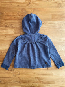 Tea Collection Good Sport Hoodie | 3y