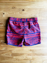 Load image into Gallery viewer, Tucker + Tate Printed Tie-Waist Swim Trunks | 18m
