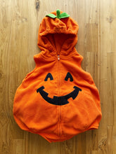 Load image into Gallery viewer, Carter's Halloween Pumpkin Costume | 12m