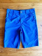 Load image into Gallery viewer, Volcom Big Boys Frickin Surf N' Turf Static Hybrid Shorts - Blue Rinse | 12y