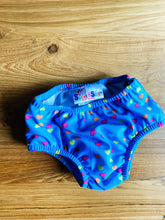 Load image into Gallery viewer, Vintage Baby Swim Bikini Bottom | NB