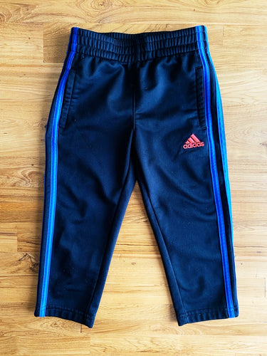 Adidas 3-Stripes Training Pants | 3y