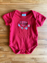 "Load image into Gallery viewer, ""Grandma's Christmas Cutie"" Onesie 
