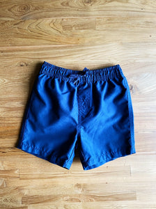 Joe Fresh Baby Boys' Swim Shorts - Navy | 18-24m