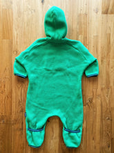 Load image into Gallery viewer, MEC Ursus Bunting Suit- Infants (Green) | 6m