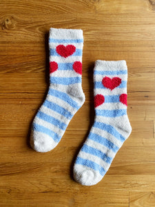 Old Navy Cozy Socks For Toddler | 4-5y *NEW!*