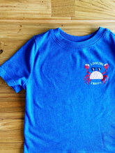 Load image into Gallery viewer, Old Navy Graphic Crew-Neck Tee For Toddler Boys | 3y