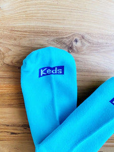 Keds Big Kid's Kids Ankle Socks | 4-6 US (Big Kids)