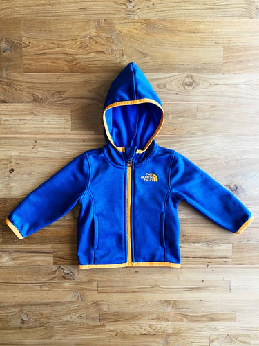 The North Face Infant Glacier Hoodie | 3-6m