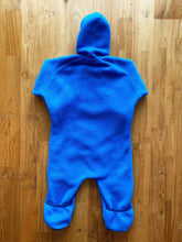 Load image into Gallery viewer, MEC Ursus Bunting Suit- Infants (Baby Blue) | 12m