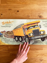 Load image into Gallery viewer, Little Blue Truck (Lap Board Book) by Alice Schertle & Jill McElmurry