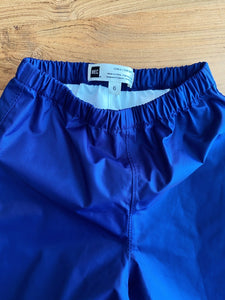 MEC Heritage Rain Pants- Children (Blue) | 6y *NEW!*