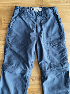 MEC Scout Convertible Pants- Boys'- Youth | 8y & 12y