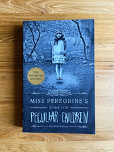 Load image into Gallery viewer, Miss Peregrine's Home For Peculiar Children (Paperback) by Ransom Riggs