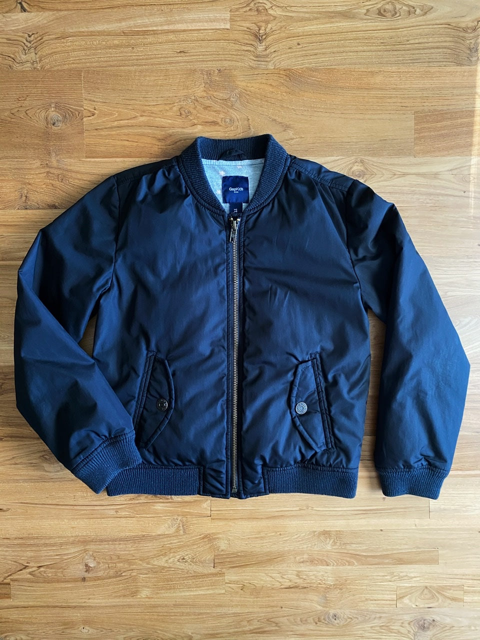 Gap Lightweight Flight Jacket | 10y