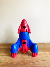Load image into Gallery viewer, Green Toys Rocket