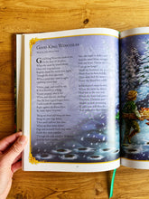 Load image into Gallery viewer, My Treasury Of Christmas Carols & Stories