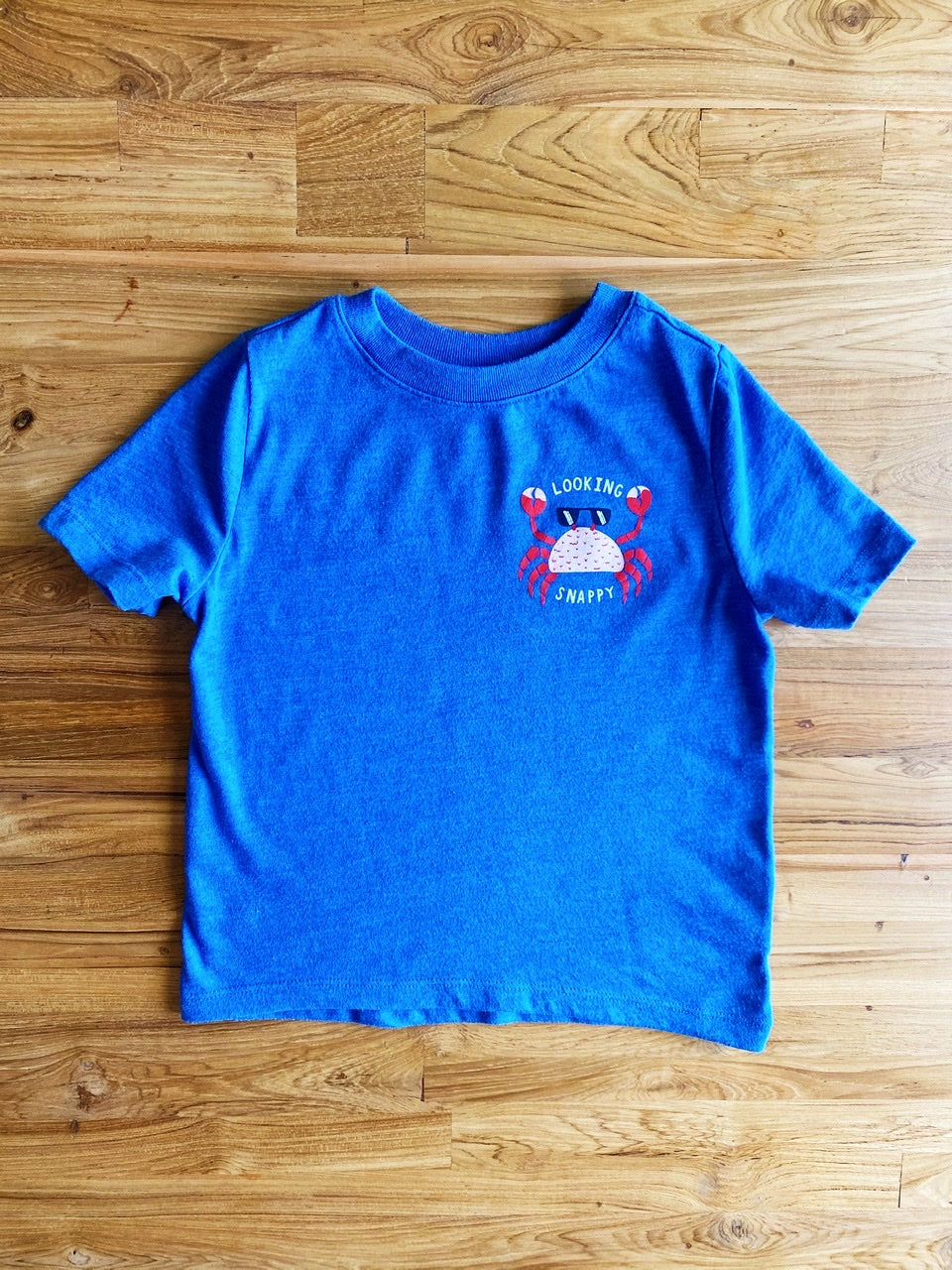 Old Navy Graphic Crew-Neck Tee For Toddler Boys | 3y