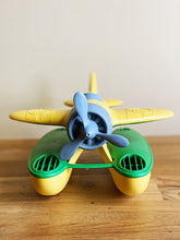 Load image into Gallery viewer, Green Toys Seaplane
