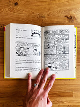 Load image into Gallery viewer, Big Nate: In A Class By Himself by Lincoln Peirce