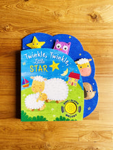 Load image into Gallery viewer, Twinkle, Twinkle Little Star: Sing-Along Melody