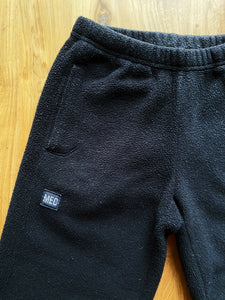 MEC Yeti Pants (Black)- Youth | 8y