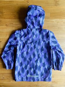MEC Aquanator Jacket (Purple)- Children | 6y