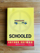 Load image into Gallery viewer, Schooled by Gordon Korman