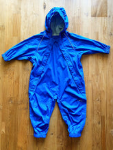 Load image into Gallery viewer, MEC Heritage Newt Suit- Infants (Royal Blue) | 2y