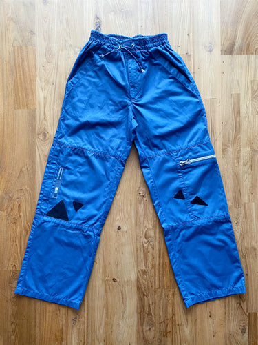 Miniman Big Kid Outdoor Pants | 8y *REPAIRED*