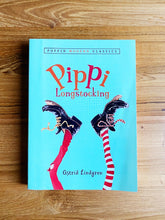 Load image into Gallery viewer, Pippi Longstocking by Astrid Lindgren