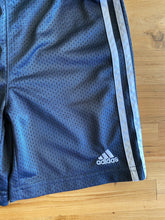 Load image into Gallery viewer, Adidas Speed 18 Shorts (Grey) | 5y