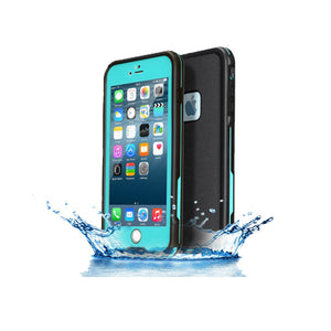 Original Submarine Case - Ultimate Waterproof