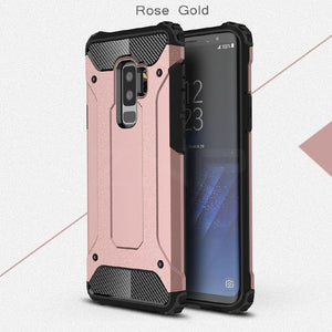 ZNP Shockproof Phone Case