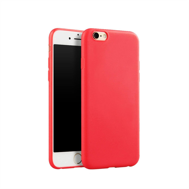 Shockproof Anti-Knock Candy Color