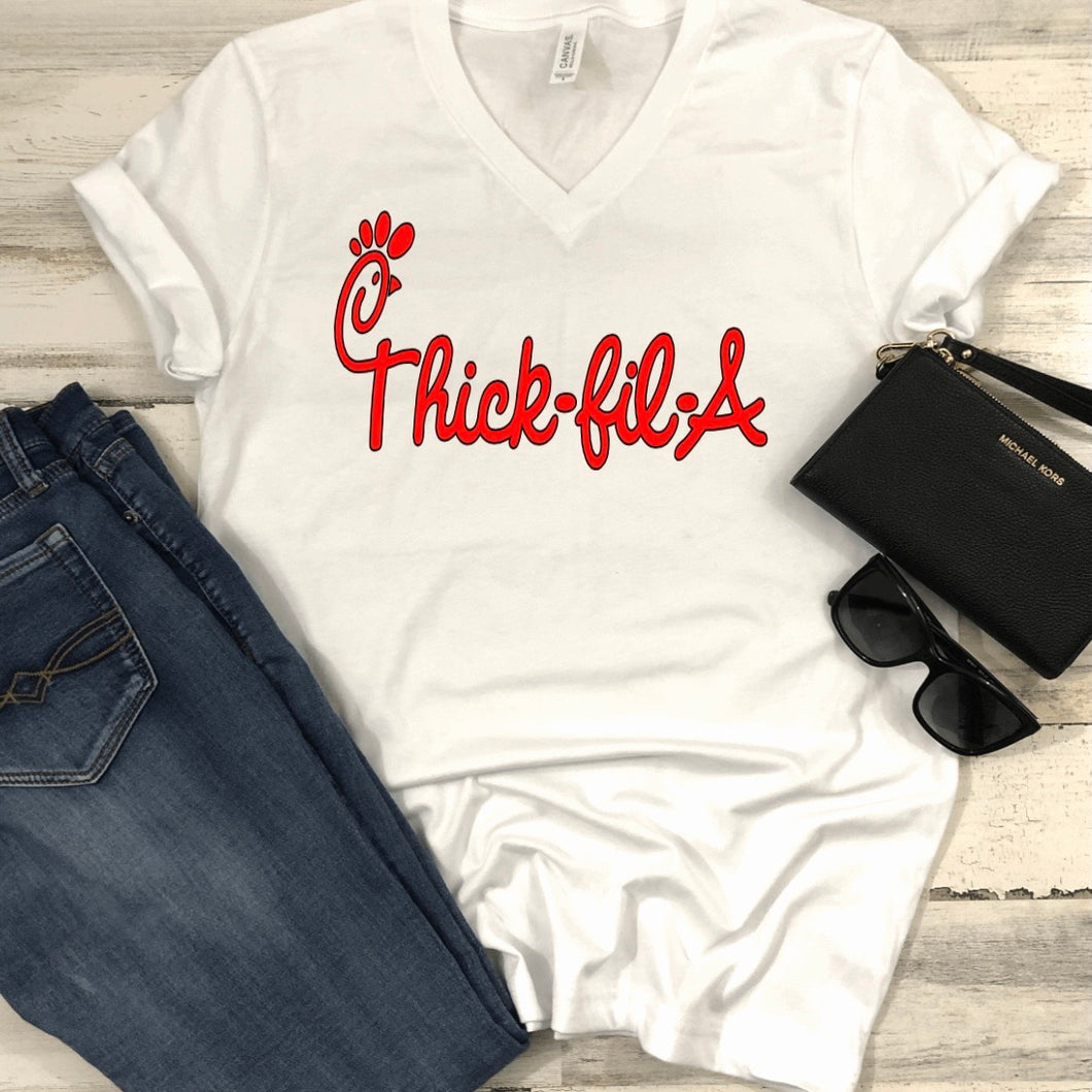 Thick Fil A (Adult)