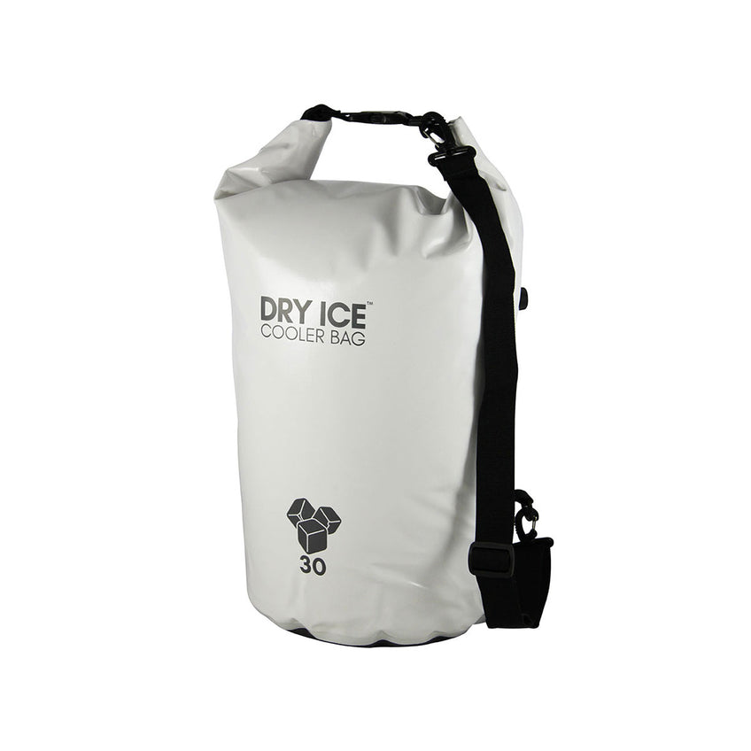 Cooler Bag White – 30 Litres