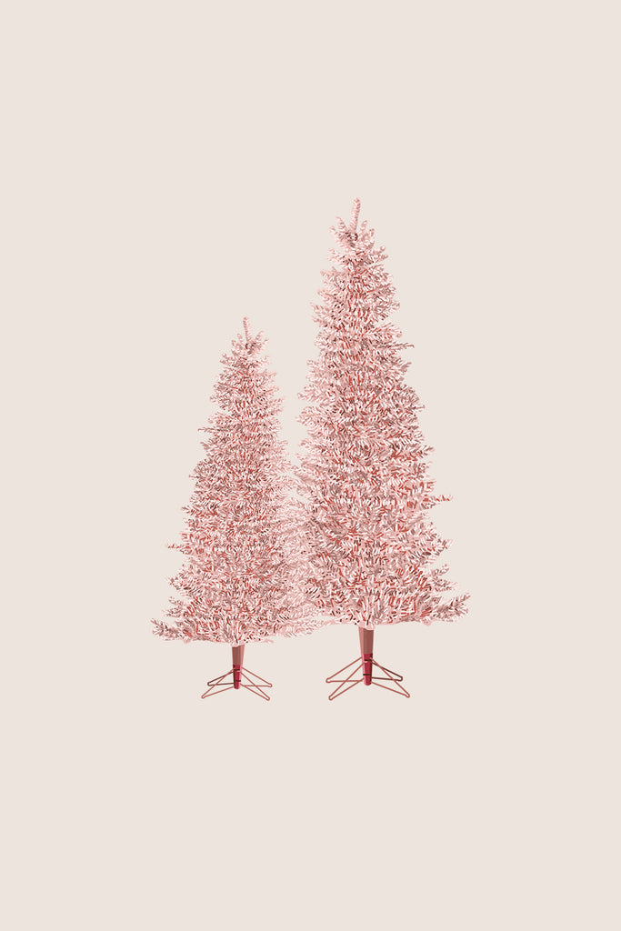 Pink Tree Duo