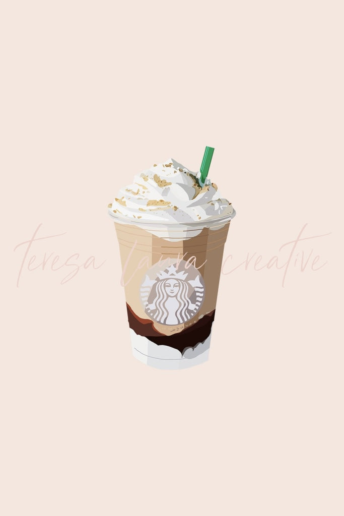 Smores Drink