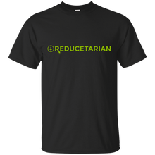 Load image into Gallery viewer, Reducetarian Mens' T-Shirt