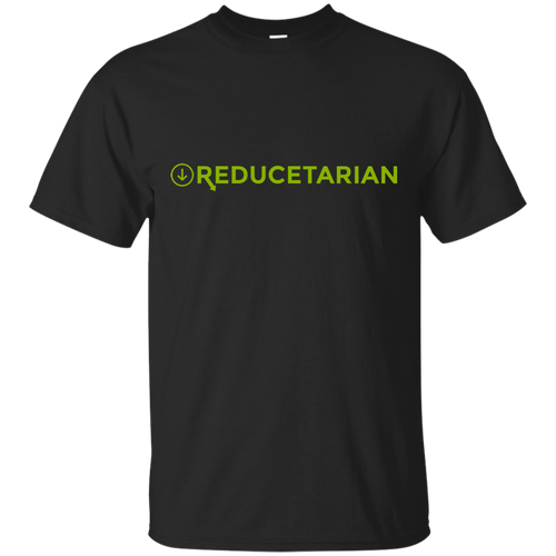 Reducetarian Mens' T-Shirt