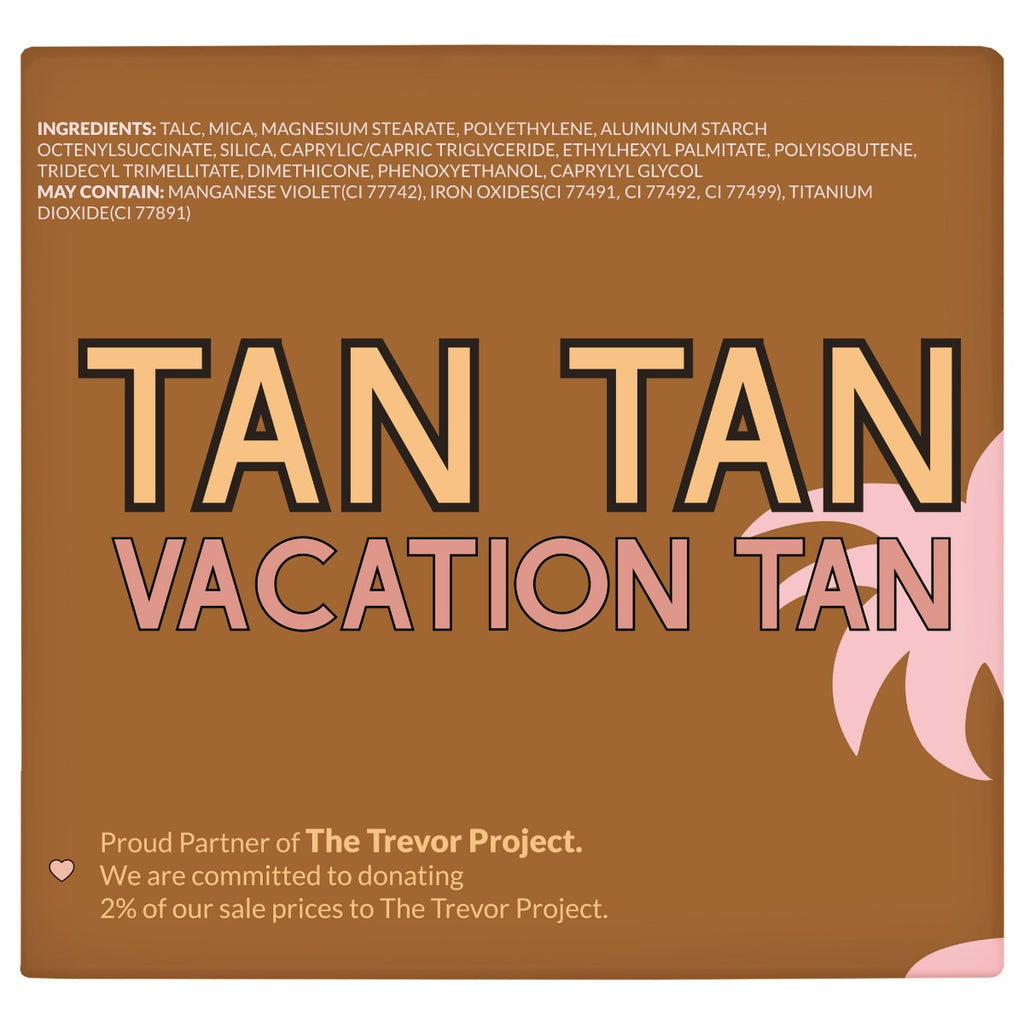 Thailor Collection: Bronzer 03-I Went To Venice