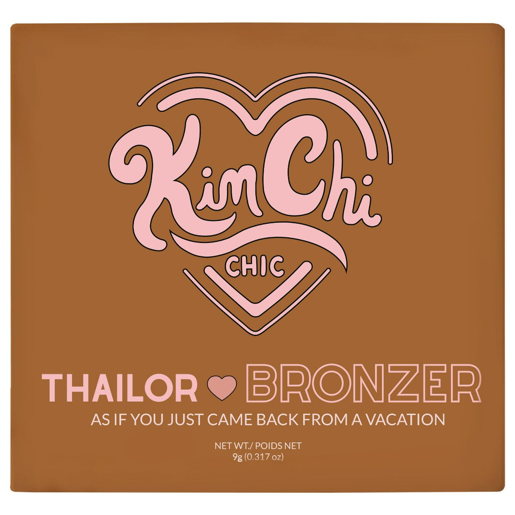Thailor Collection: Bronzer 01-I Went To Malibu