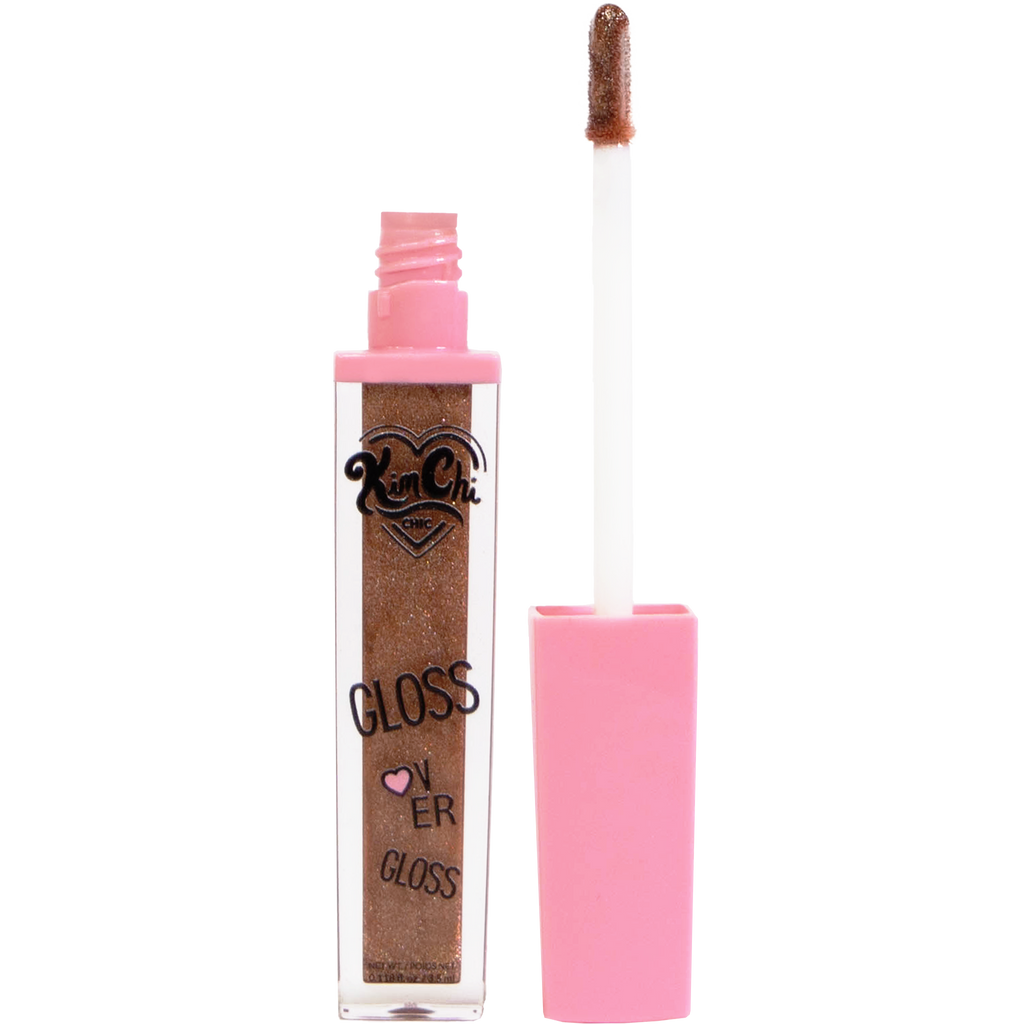 GOG - 02 Chocolate Mousse Wand