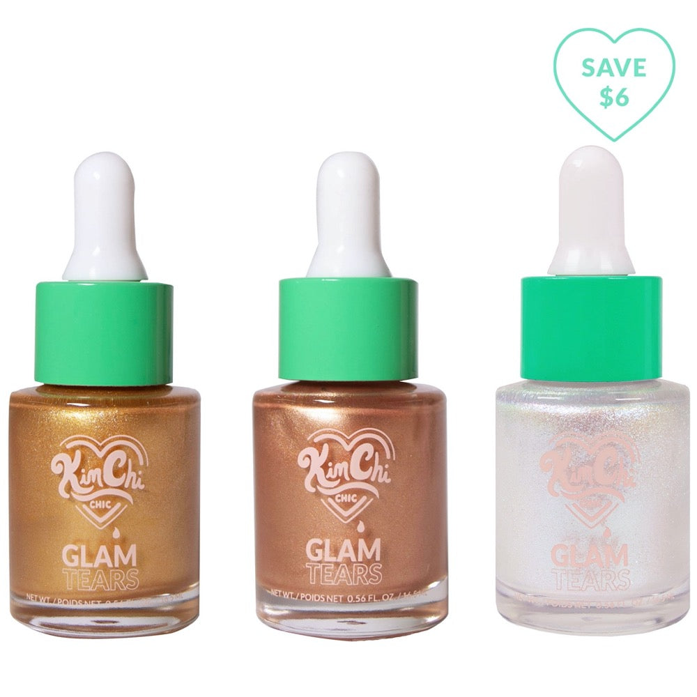 Glam Tears Trio
