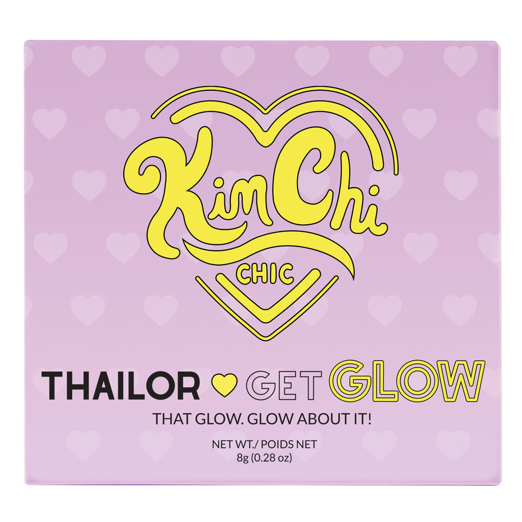 Thailor Get Glow Full Collection